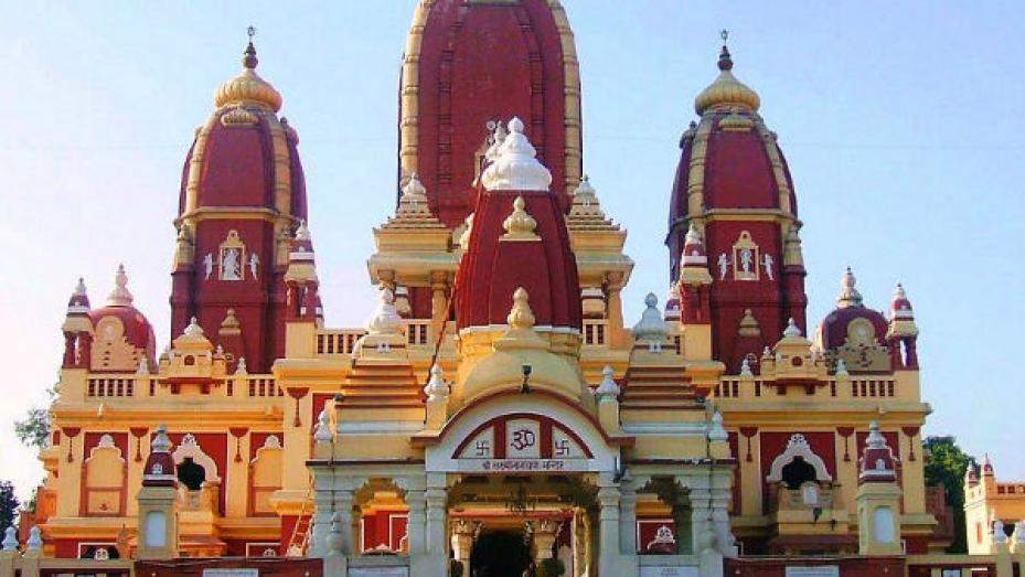 चैत्र नवरात्र 2018: दिल्ली के इस दुर्गा मंदिर में दर्शन करने से दूर होते हैं सारे कष्ट,