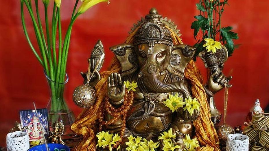 जानें साउथ इंडिया में कहाँ है गणेश मंदिर