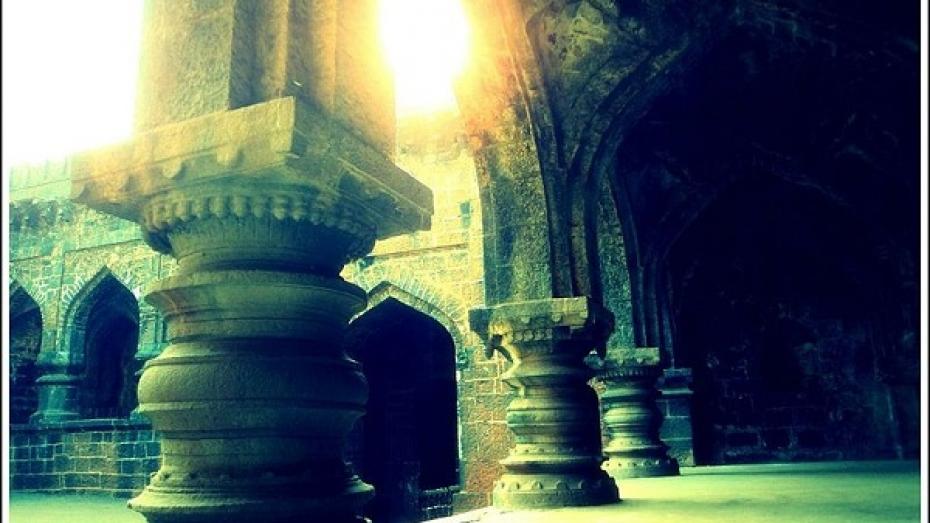 जानिए एक ट्रैवलर के लिए क्यों खास है कोल्हापुर का पन्हाला फोर्ट ?