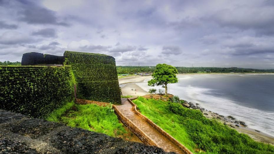 केरल के 15 बैकपैकिंग स्थल