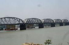 बैली ब्रिज, पश्चिम बंगाल