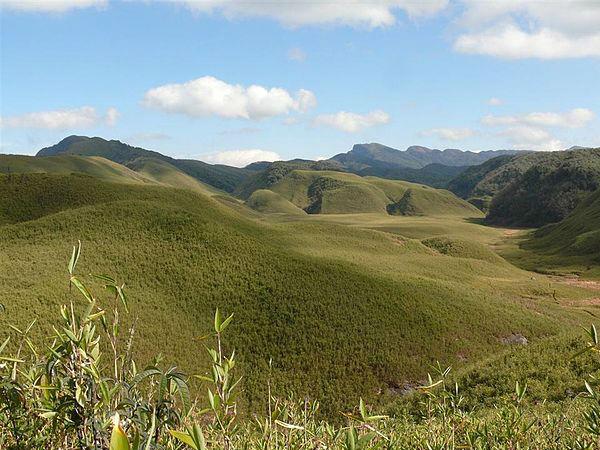 नागालैंड पर्यटन -  प्रकृति का अद्भुत चमत्कार