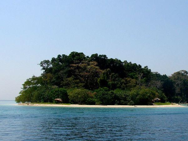 अंड़मान और निकोबार द्वीप - एक शांत समुंद्री द्वीप
