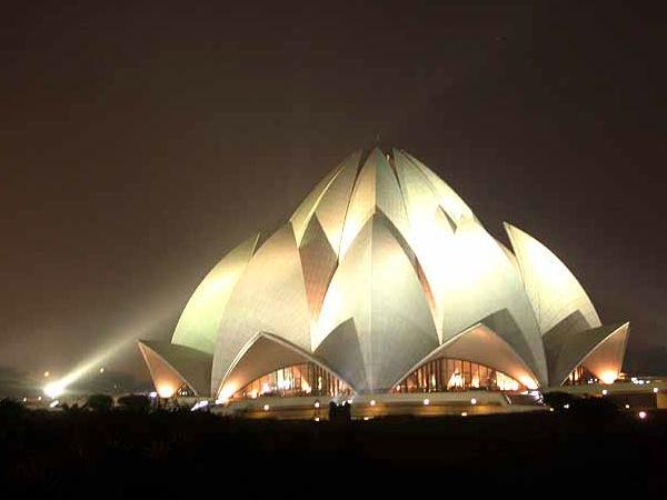 दिल्ली -  बस इश्क मोहब्बत और प्यार...