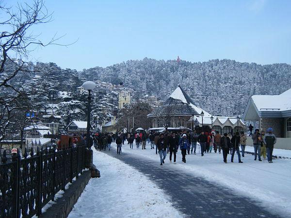 ठंड का मज़ा ले हिमाचल प्रदेश की खूबसूरत वादियों में
